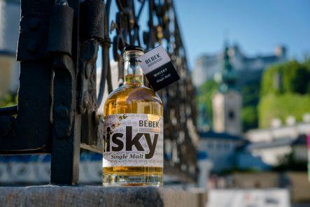 Projekte Bebek - Whisky