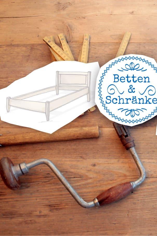 Projekte Wohnkultur Salzburg - Betten & Schränke