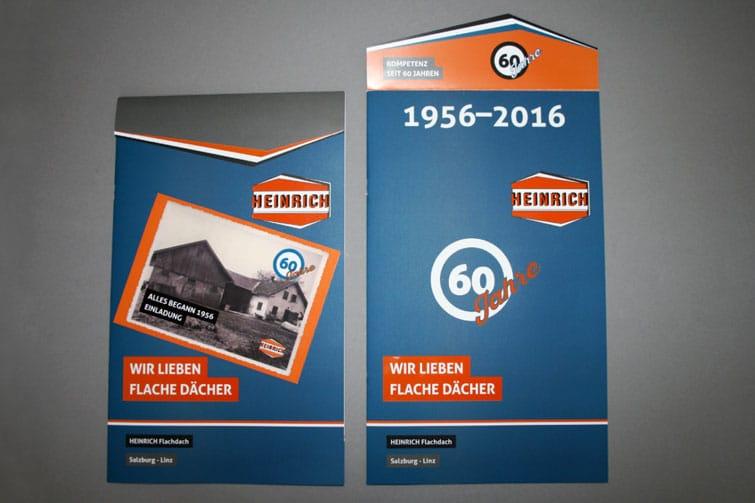 Projekte Flachdach Heinrich - Imagefolder
