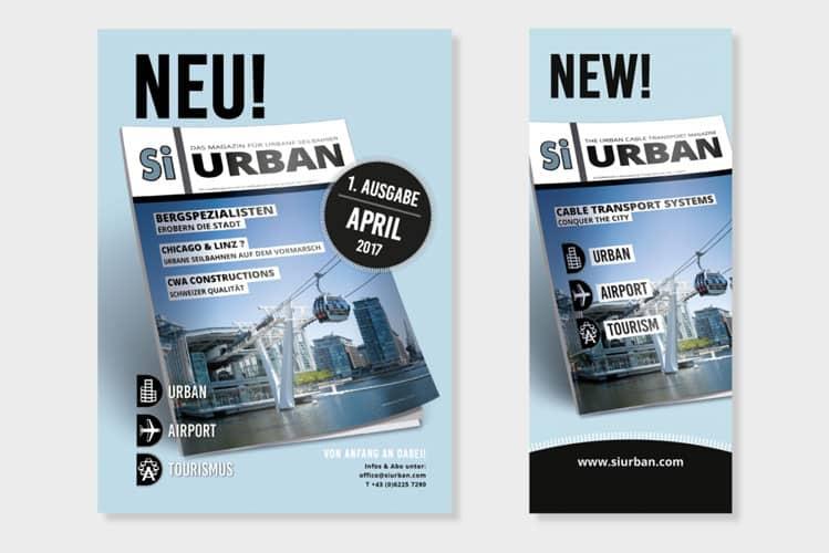 Projekte SI Urban – Inserat