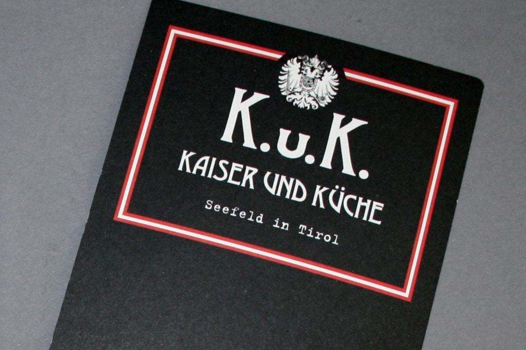 Projekte KuK - Folder